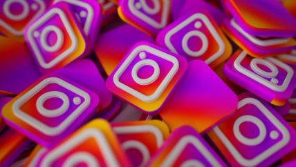 account instagram