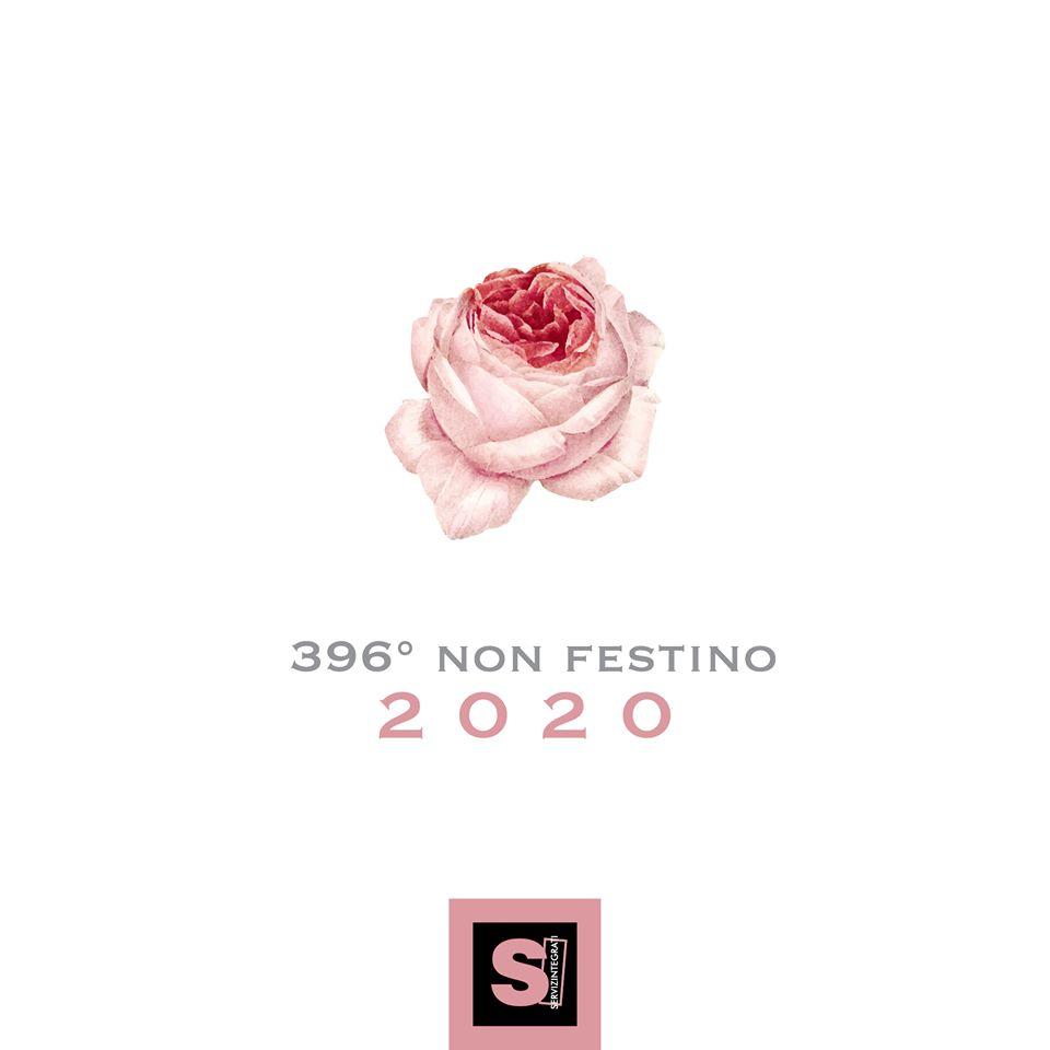 15 luglio 2020 - non festino di Santa Rosalia